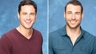 Bachelor Season 20 Front-Runners Are Ben Higgins and Ben Zorn -- It's All About the Benjamins!