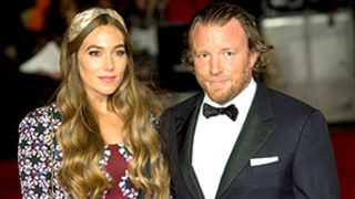 Guy Ritchie Marries Jacqui Ainsley -- and Brad Pitt Attends the Wedding!