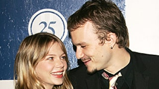 Brokeback Mountain Stars Reflect on Heath Ledger, Michelle Williams on Movie's 10th Anniversary