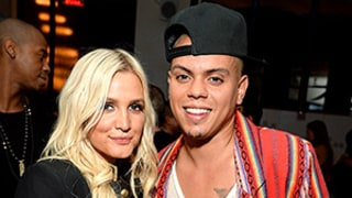 Evan Ross Shares Never-Before-Seen Photos From His Dreamy Wedding to Ashlee Simpson