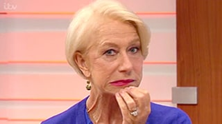 Helen Mirren Cusses on Live TV, Gets Swiftly Reprimanded: Watch!