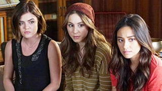Pretty Little Liars Recap: Rhys Matthews Could Be Charles, Plus Red Coat Returns!