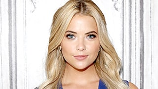 Courtesy of Ashley Benson, Try These Two Ridiculously Easy (and Gorgeous) Summer Hairstyles