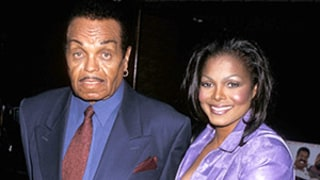 Janet Jackson Takes Break From Tour Prep, Travels to Dad Joe Jackson's Side Following His Stroke