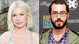 Michelle Williams Is Dating  Jonathan Safran Foer, Author of Extremely Loud and Incredibly Close