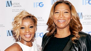 Queen Latifah, Mary J. Blige Cast in NBC's Live Production of The Wiz — Plus, Find Out If Beyonce Will Be Involved!