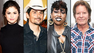 Selena Gomez, Brad Paisley, Missy Elliott, and John Fogerty Join The Voice as Mentors