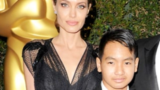 Angelina Jolie: Maddox and I Will Be