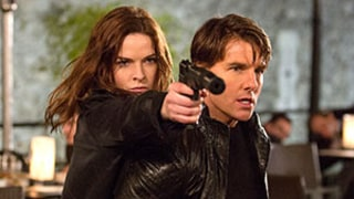 Tom Cruise Is Already Working on Mission: Impossible 6