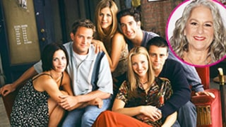 Friends Creator Says Stars' $1 Million Salaries Were