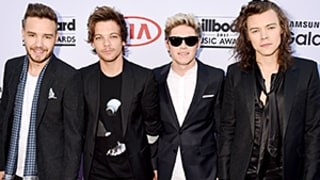 One Direction Drops First New Single Without Zayn Malik: Listen Now!
