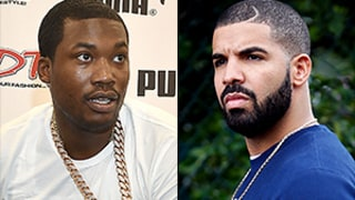 Meek Mill Continues Drake Feud With New Diss Track