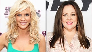 Jenny McCarthy Shares Adorable Throwback Photo With Cousin Melissa McCarthy