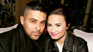 Demi Lovato Opens Up About Her Dog's Death: