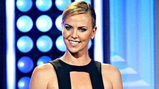 Charlize Theron Adopts Second Child, Baby Girl, After Sean Penn Split