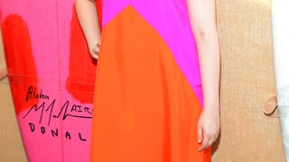 Lena Dunham: The Hamptons Paddle & Party for Pink 2015