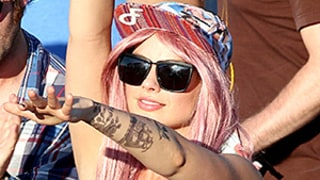 Margot Robbie, Cara Delevingne Join the Pink Hair Gang: See Hollywood's Biggest Beauty Trend in Action!