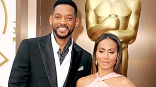 Will Smith Rips Divorce Rumors, Jada Pinkett Smith Says Her