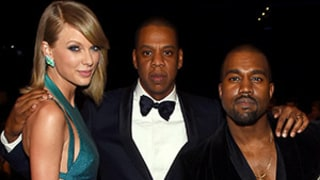 Taylor Swift to Vanity Fair: Jay Z Brokered Kanye West Reconciliation After VMAs Incident