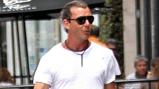 Gavin Rossdale Steps Out, Dog in Tow, Amid Gwen Stefani Split News: Picture