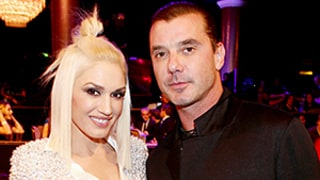 Gwen Stefani and Gavin Rossdale in Happier Times: A Look Back at Their Rock 'n' Roll Romance