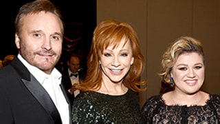 Kelly Clarkson Urged In-Laws Reba McEntire, Narvel Blackstock to Stay Together