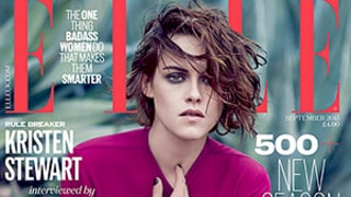 Kristen Stewart Defends Her Resting Bitch Face:
