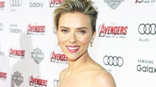 Scarlett Johansson Skips Lullabies and Sings Jazz Songs to Calm Daughter Rose