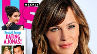 Jennifer Garner Is