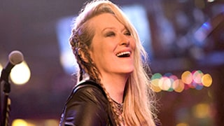 Ricki and The Flash Review: Meryl Streep Won't Get an Oscar for This