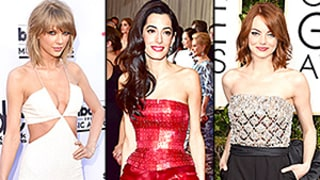 Taylor Swift, Amal Alamuddin, and Prince Harry Top Vanity Fair's International Best-Dressed List: See Who Else Made the Cut!