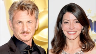 Sean Penn Goes on Date With Emmanuelle Vaugier After Charlize Theron Split: Details