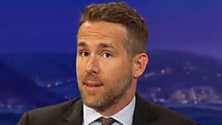Ryan Reynolds Says Blake Lively Was a