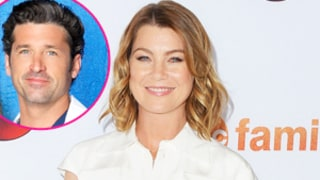 Ellen Pompeo Reflects on McDreamy's Death: