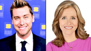 Lance Bass Is Joining Meredith Vieira's Talk Show as a Full-Time Season 2 Contributor: Details