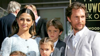 Camila Alves Shares Healthy Kid-Friendly Lunch Ideas: What's in Her Son Levi's Lunch Bag?