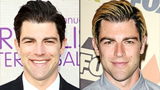 New Girl's Max Greenfield Goes Blond, Looks Like A New Guy: See His Hair Makeover