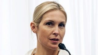 Kelly Rutherford Refuses to Return Kids to Monaco Amid Custody Battle: Read Her Statement