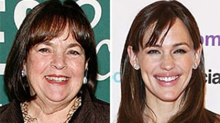 Jennifer Garner Cooks With Ina Garten on Barefoot Contessa Birthday Special Taped Prior to Ben Affleck Split: Details