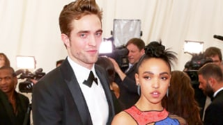 FKA Twigs Has Never Seen Fiance Robert Pattinson in Twilight