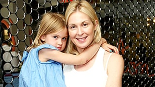 Kelly Rutherford Responds to Ex Daniel Giersch's