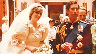 Prince Charles and Diana's Wedding: Swoon Over These Never-Before-Seen Pictures From 1981 Event