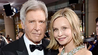 Calista Flockhart Opens Up About Harrison Ford's Plane Crash:
