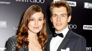 Keira Knightley Reveals Daughter's Name Is Edie: The Love Is