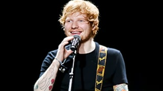 Ed Sheeran Reveals Huge New Tattoo on Instagram: See the Wild Pic!