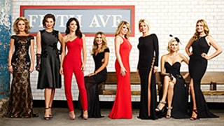 Real Housewives of New York City Season 7 Finale Recap: Ramona's New Beginnings Party Ignites Old Feuds