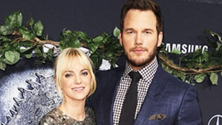 Anna Faris on Chris Pratt Cheating Rumors: