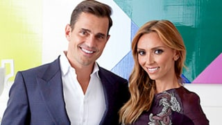 Giuliana Rancic Opens the Doors of Her Gorgeous Brownstone With Bill Rancic: Photos