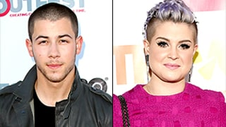 Nick Jonas, Kelly Osbourne to Rock the Red Carpet During 2015 MTV VMAs Pre-Show