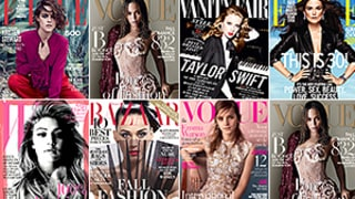 The September 2015 Issues: See Beyonce, Katy Perry, Emma Watson, and More in the Cover Photos!